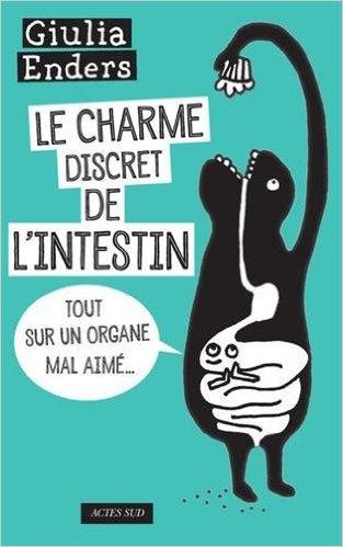 charme discret