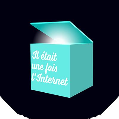 logo web - Il était une fois l'Internet