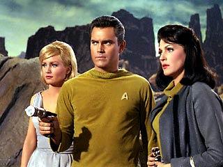 Star Trek - 1966