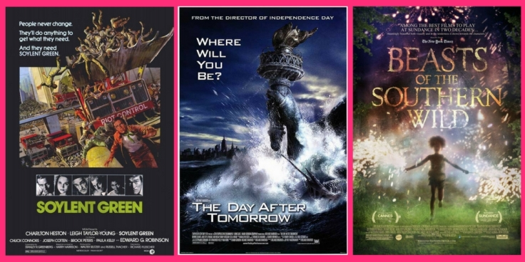affiches films