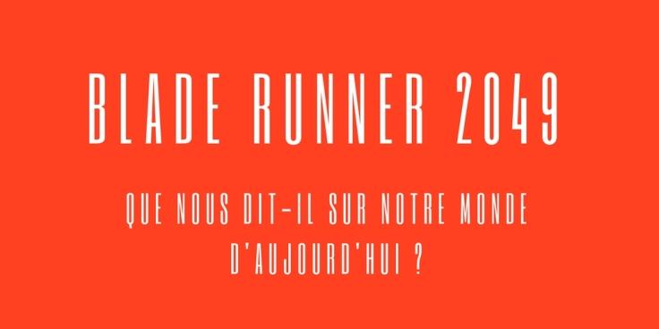 bnadeau blade runner