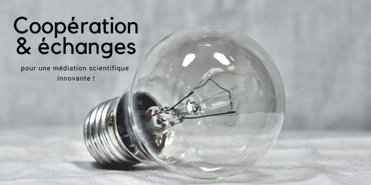 Living Lab et innovation des pratiques de médiation scientifique