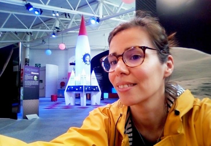 """expo """"L'espace, quelle histoire !"""" (c) vdesouz - avril 2018"""